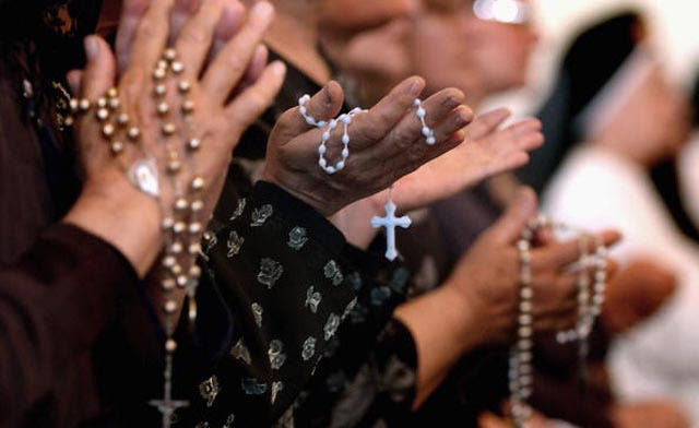 Iraq's first new church since 2003 US invasion opens