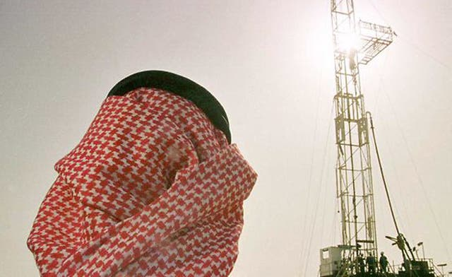 IMF estimates that Saudi's oil revenues will approach $324 billion in 2011, up from last year's $153 billion