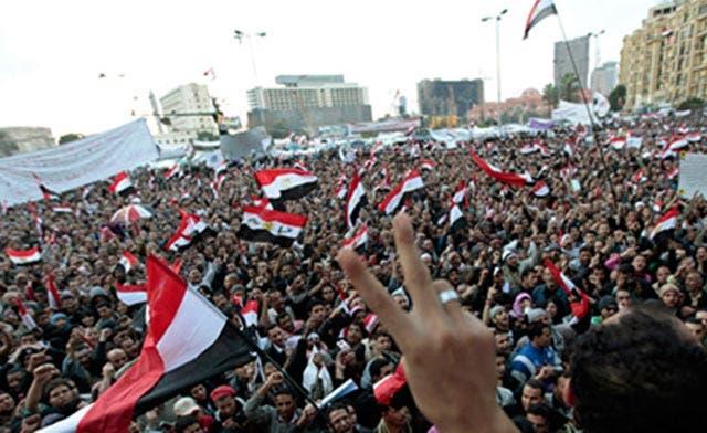 Egypt 2.0: Struggling to create a post-revolution economy. By Eman El-Shenawi