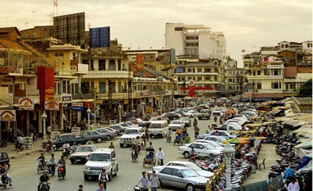 Teresita Cruz-Del Rosario: Cambodia's Lessons for the Two Sudans