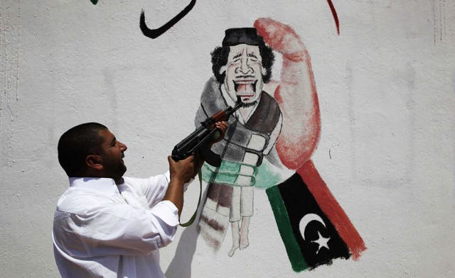 Post-Qaddafi Libya: Bitter pills will have to be swallowed. By James M. Dorsey