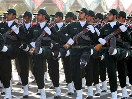 سپاه پاسداران: ایران میان ترکیه و سوریه از بشار اسد حمایت می کند