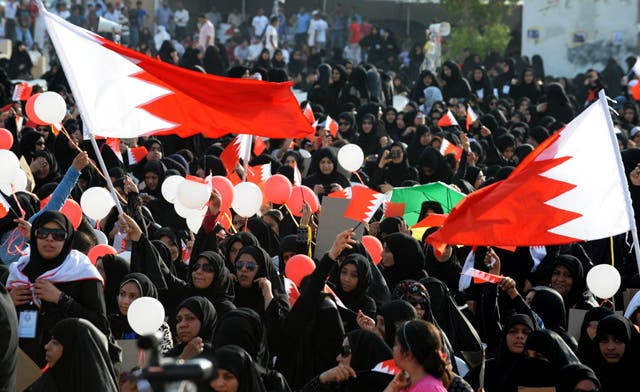 UK parliamentary panel calls for 'end to torture and politically motivated arrests' in Bahrain