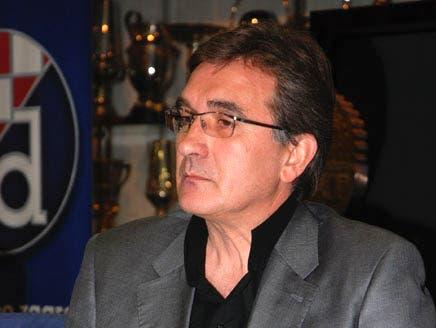 الاتفاق السعودي يتعاقد مع المدرب الكرواتي برانكو ايفانكوفيتش