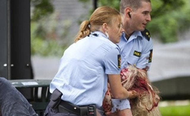 Norway Terrorism: Who, why and what does it mean? By James M. Dorsey