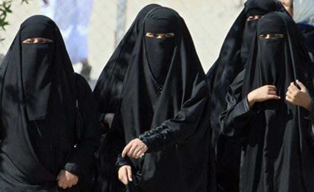 Saudi female students storm Mecca's Umm Al Qura university campus