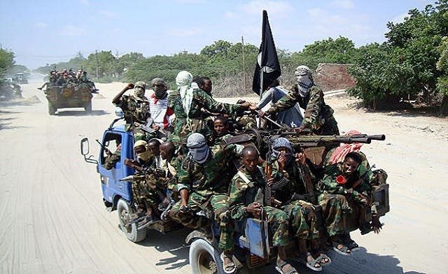 Somali militants with ties to Al Qaeda have recruited 40 American Muslims, says controversial US Congressman