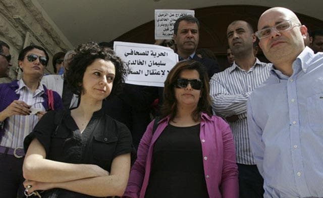 International activism comes to the rescue to find the whereabouts of thousands of missing Syrians