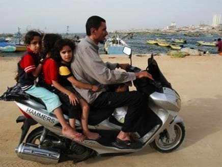 انتشار تهريب السيارات في قطاع غزة يرفع عدد ضحايا حوادث السير