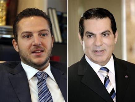محكمة تونسية تقضي بسجن بن علي وصهره 16 عاماً لإدانتهما بالفساد