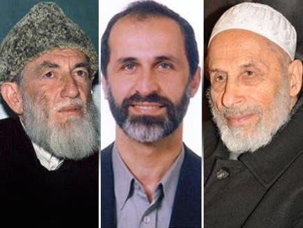 علماء دين سوريون بالداخل: السلطات احتفت بقدوم رمضان بسفك دم المئات