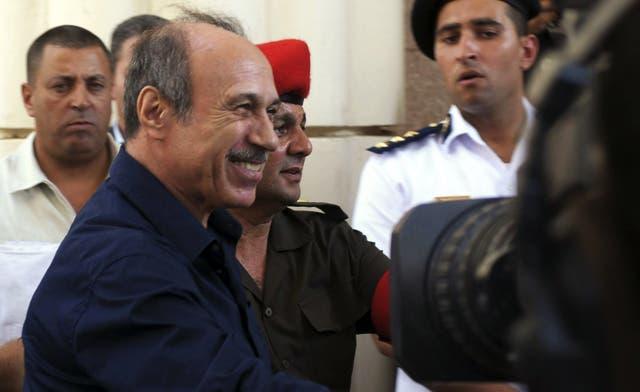 Egypt ex-security chief  Habib Al Adli murder trial adjourned to August 14