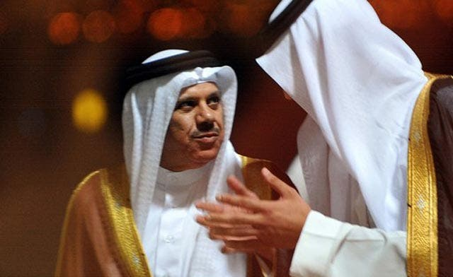 GCC urges end to Syrian 'bloodshed,' calls for reforms