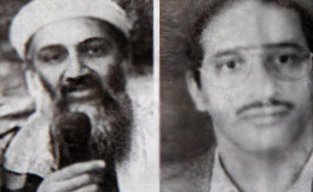 Local sources say Bin Laden's doctor trains Sinai militants, security official denies