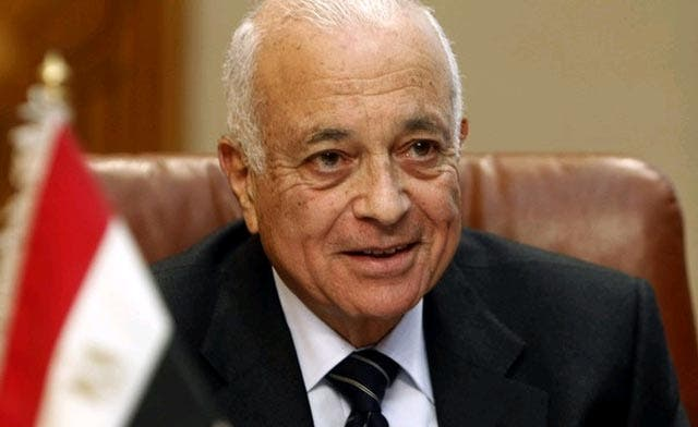 Opposition council to take Libya's seat at the Arab League
