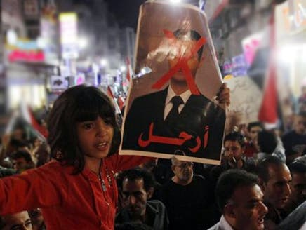 """مصادر لـ""""العربية.نت"""": موسكو ستطلب من نظام الأسد إيقافاً فورياً للعنف بسوريا"""