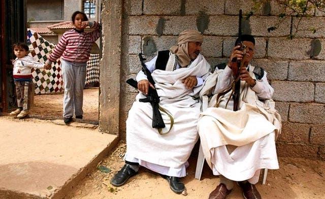 Warfalla, Libya's largest tribe