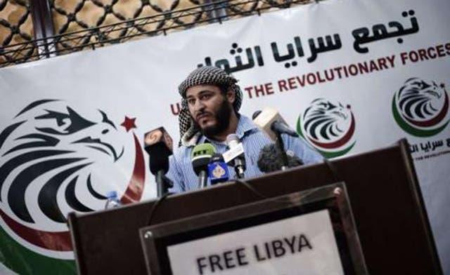 Libyan Islamist says NTC executive committee should resign