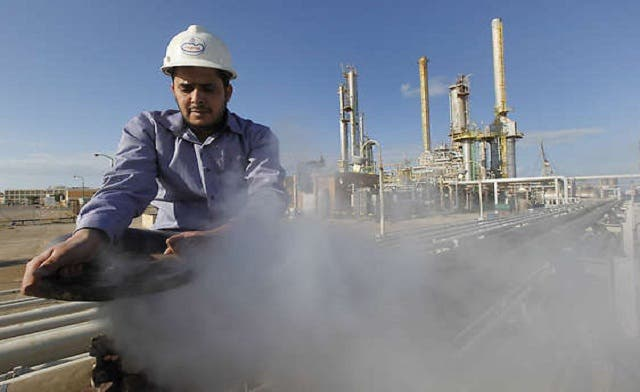 Russia to discuss with Libya fate of its oil deals
