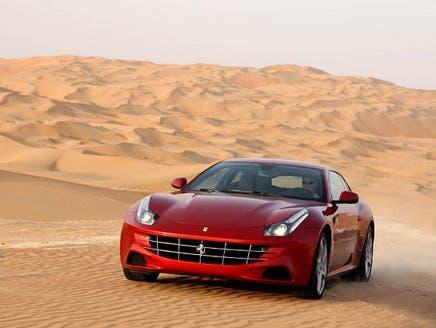 """تدهور مبيعات السيارات الرياضية في السعودية منذ تطبيق نظام """"ساهر"""""""