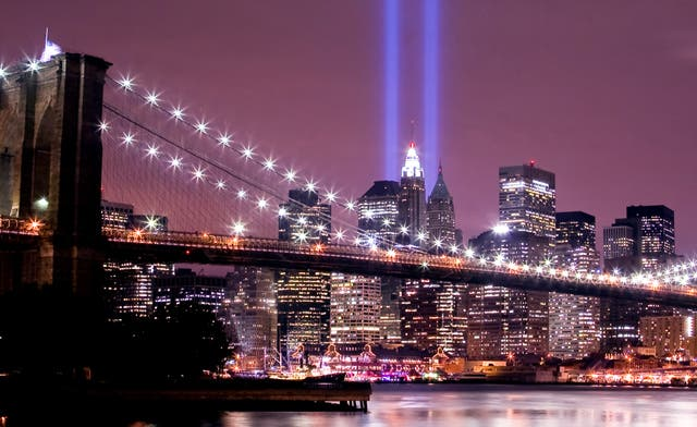 Remembering the Muslims who were killed in the 9/11 attacks