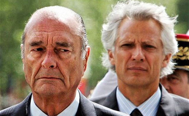 African dirty cash scandal rocks France: Chirac, Villepin deny claim as accuser says Sarkozy not implicated