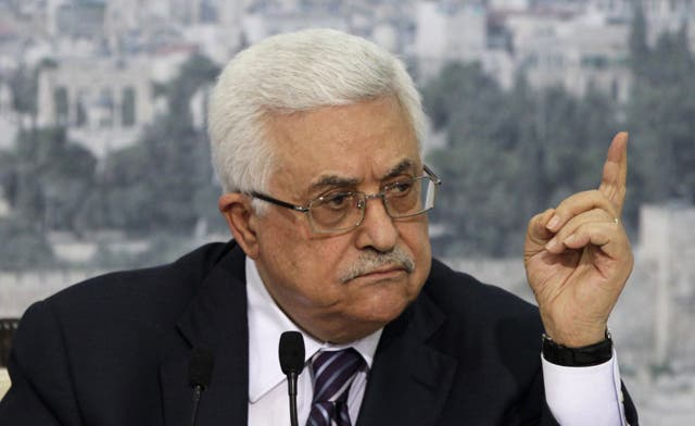 Abbas to put U.N. membership bid to Security Council; Obama to meet Netanyahu in NY