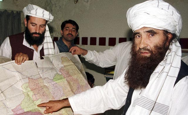 Is Pakistan helping the Haqqani network attack the U.S. in Afghanistan?