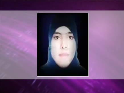 منظمة العفو تؤكد العثور على شابة سورية معتقلة مقطوعة الرأس ومسلوخة الجلد