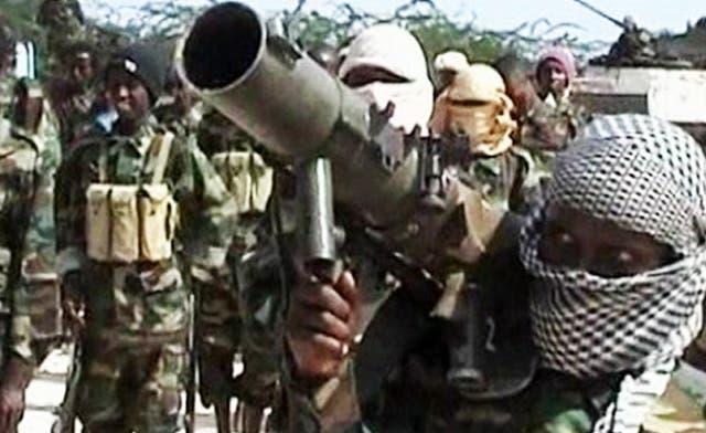 Yemeni militants linked to al-Qaeda cut off boy's arm for stealing