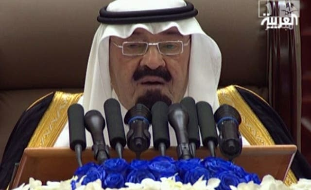 Saudi Arabia's King Abdullah gives women right to vote, run in municipal elections