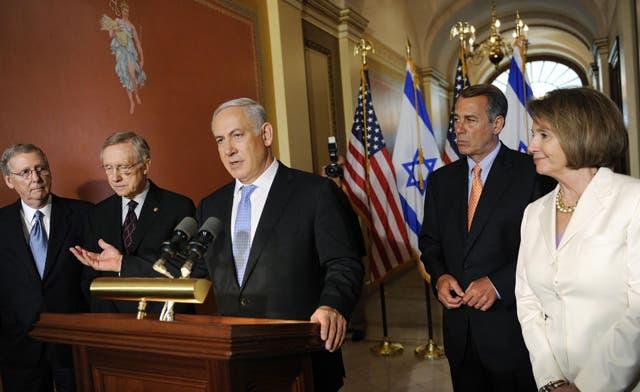 U.S. Congress freezes $200 million in aid to Palestinians