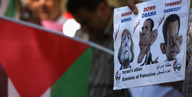 Israel welcomes Quartet's call, seeks immediate talks with Palestinians