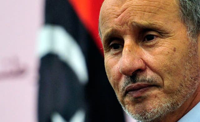 NTC chief says 'drastic changes' await Libya after liberty; civilians flee Sirte horror