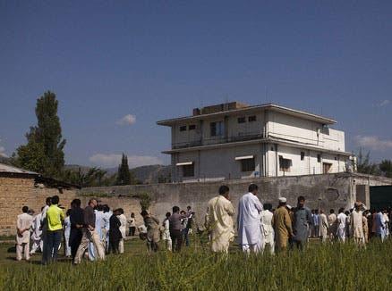"""""""بن لادن تک رسائی میں مدد دینے والے پاکستانی ڈاکٹر پر غداری کا مقدمہ چلایا جائے"""""""
