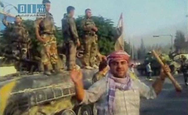 Syrian army defectors tell of regime ruthlessness