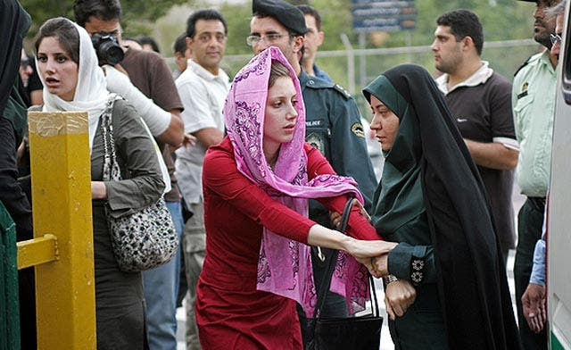 Women who violate scarf law should be stripped of passports: Iranian lawmaker