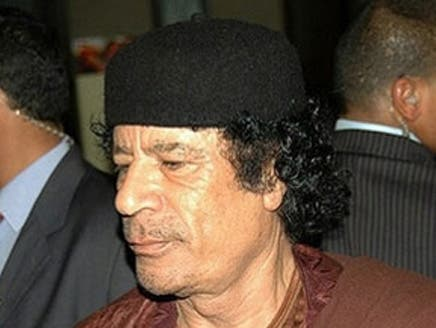 """ثلاثة سعوا لاغتيال القذافي قبل 30 عاماً يستعيدون ذكريات """"الصندوق الأسود"""""""