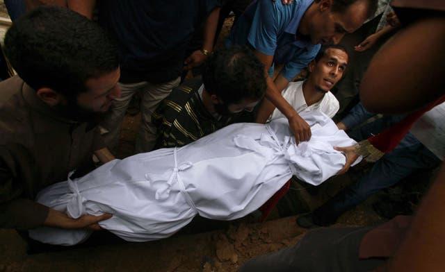 17 NTC fighters killed in Libyan city of Bani Walid