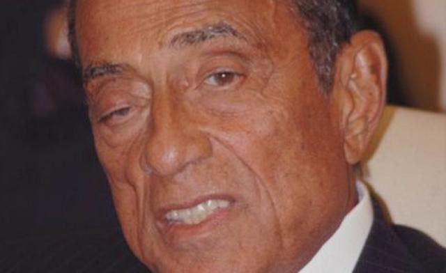 Egypt court gives Mubarak associate seven years in prison for Israel gas deal