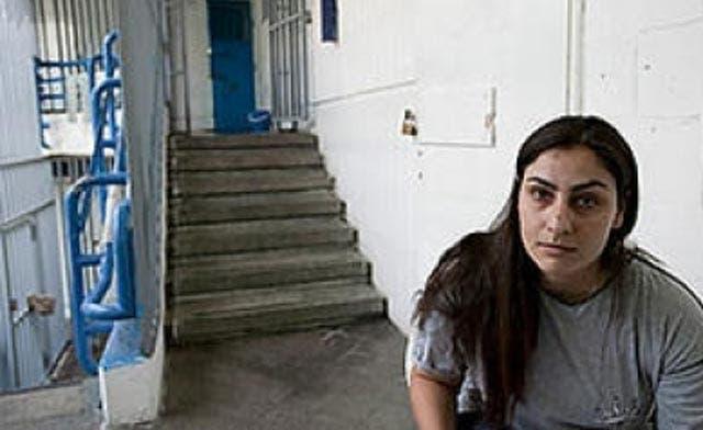 Palestinian female prisoners resist deportation to Gaza