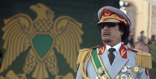 Arabs see Muammar Qaddafi's death as message to rulers