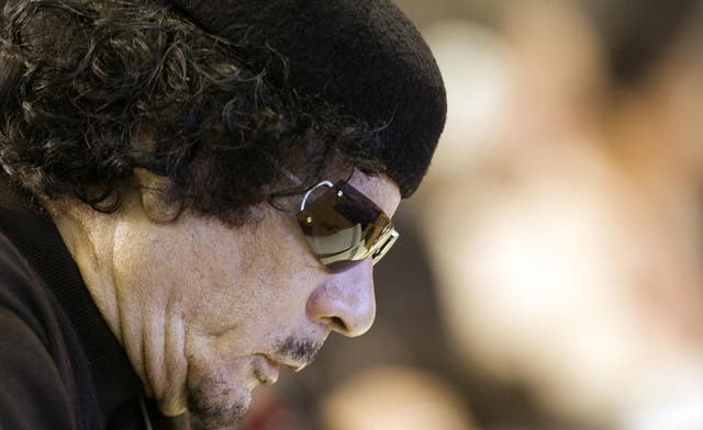 NATO can't confirm it hit Qaddafi; his death will bring quick end to Libya mission