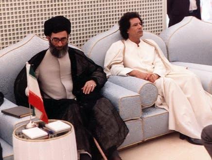 ایران از کشته شدن قذافی استقبال وآن را مرحله نوینی  برای حاکمیت مردم لیبی دانست