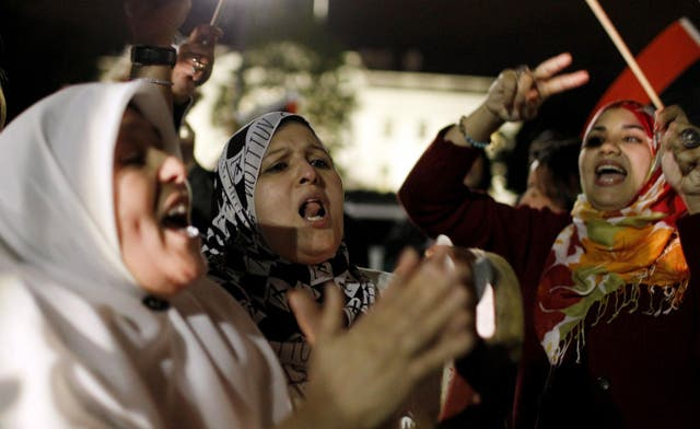 Lessons from Libya: What lies ahead for Arab uprisings?