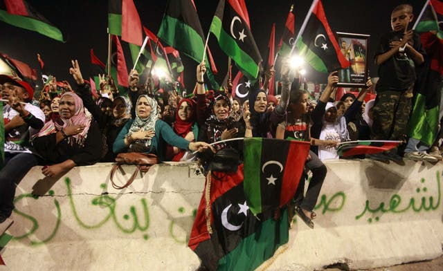 Libya after Qaddafi: Is NTC ready for next challenges?