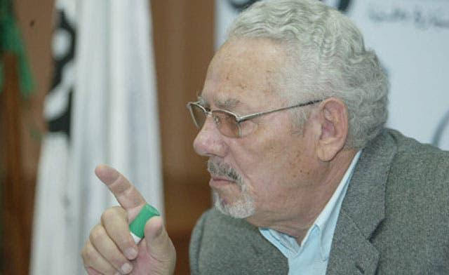 Former Algerian defense minister arrested in Geneva over war crimes