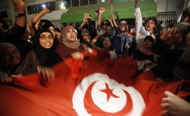 Arab Spring boosts political Islam, but which kind? Islamists' comments still too general to show trends