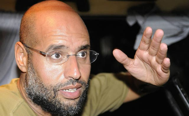 Insider describes Saif al-Islam Qaddafi escape from Bani Walid