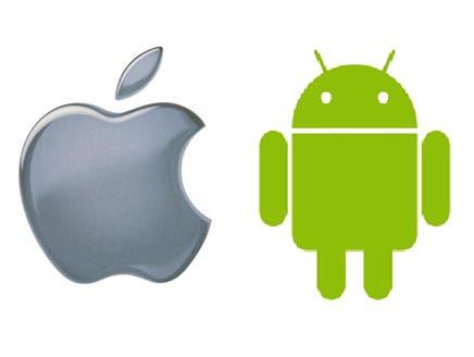 تطبيقات متجر أندرويد تتجاوز نصف مليون... وآبل الأكثر جودة